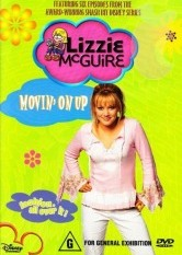 Lizzie McGuire: Movin' On Up