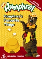 Humphrey's Favourite Things