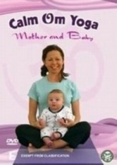 Calm Om Yoga - Mother & Baby