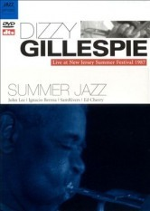 Dizzy Gillespie - Live In New Jersey