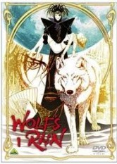 Wolf's Rain - Complete Series