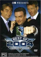 The Footy Show - Best of 2004
