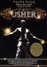 Usher - Truth Tour