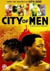 City of Men - The Series