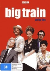 Big Train - Series 2