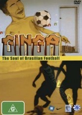 Ginga: The Soul of Brasilian Football