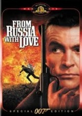 James Bond 007 - From Russia With Love