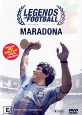 Legends of Football - Maradona