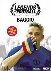 Legends of Football - Baggio