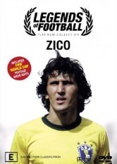 Legends of Football - Zico