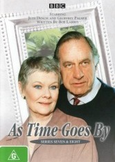 As Time Goes By - Series 7 & 8