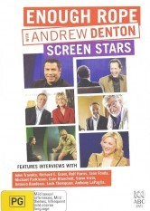 Enough Rope with Andrew Denton - Screen Stars