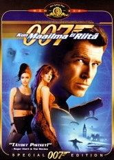 James Bond 007 - The World Is Not Enough