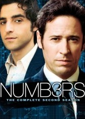 Numb3rs - Season 2