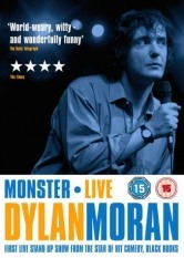Dylan Moran - Monster: Live