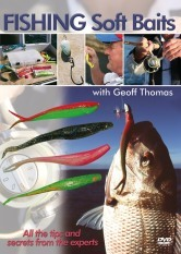 Fishing Soft Baits with Geoff Thomas