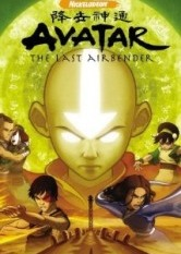 Avatar - The Last Airbender: Book 1 - Water