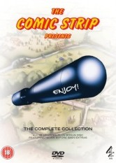 The Comic Strip Presents - The Complete Collection