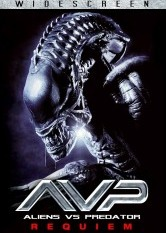 Aliens vs Predator 2: Requiem