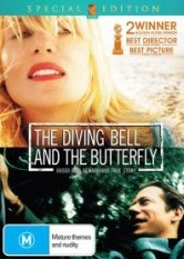 The Diving Bell and the Butterfly