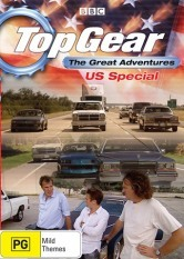 Top Gear: The Great Adventures - US Special