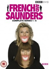 French & Saunders - Complete Series