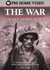 The War: A Ken Burns Film - Remastered