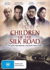 Children of the Silk Road