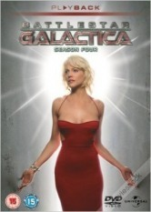 Battlestar Galactica - Season 4: Part 1