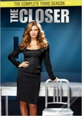 The Closer - Season 3