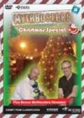 Mythbusters Christmas Special - Vol 1