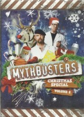 Mythbusters Christmas Special - Vol 2