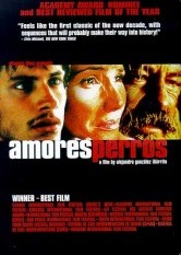 Amores Perros (Love's A Bitch)