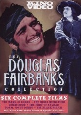 The Douglas Fairbanks, Sr. Collection