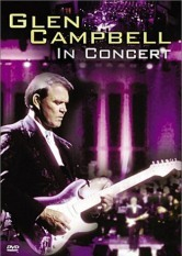 Glen Campbell - Live in Concert