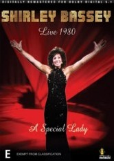 Shirley Bassey - A Special Lady