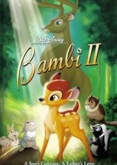 Bambi II - Great Prince of the Forest