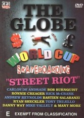 Globe World Cup Skateboarding 2004