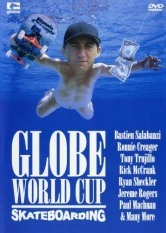 Globe World Cup Skateboarding 2005