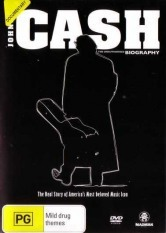 Johnny Cash - The Unauthorised Biography