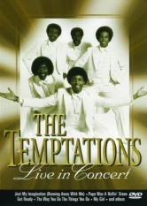The Temptations - Live at Harrah's