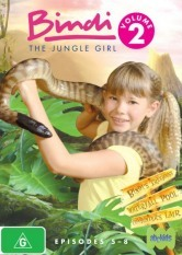 Bindi the Jungle Girl - Vol 2