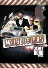 Mythbusters - James Bond Special
