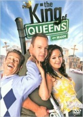 The King of Queens - Season 4