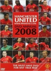 Manchester United DVD Annual 2008