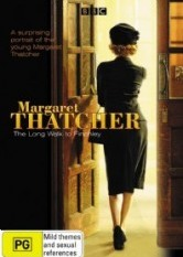 Margaret Thatcher - Long Walk to Finchley