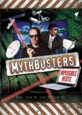 Mythbusters - Impossible Heists
