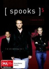 Spooks - Season 5