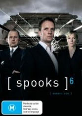 Spooks - Season 6