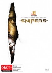 Snipers - Sharpshooter Collection